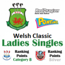 Welsh Classic Ladies Singles