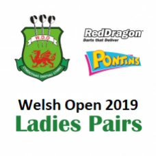 Welsh Open Ladies Pairs