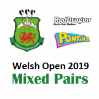 Welsh Open Mixed Pairs
