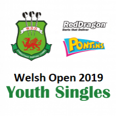 Welsh Open Youth Singles