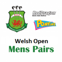 Welsh Open Mens Pairs