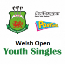 Welsh Open Youth Singles