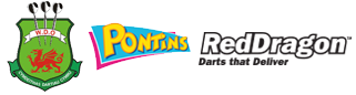 Welsh Darts Online Entries